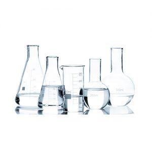 6. Лабораторная посуда и вспомогательные средства