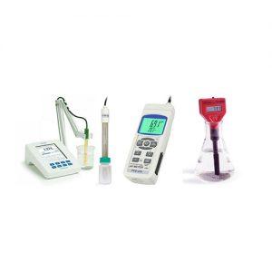 2. Измерительные приборы
