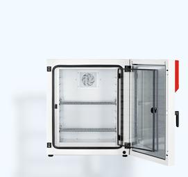 Воздушные термостаты и инкубаторы