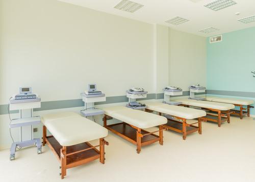 Аппараты для физиотерапии: виды и комплектация устройств